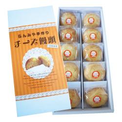 宮崎名物 チーズ饅頭 ミツイシ株式会社