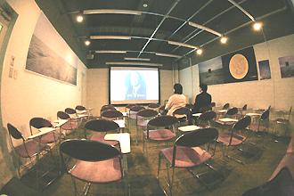 旭化成延岡展示センター シアタールーム