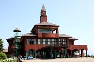コミュニティーセンター