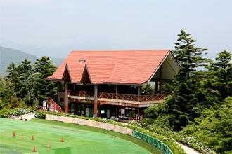 スキーハウス