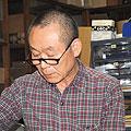 松川碁盤店 ~本因坊戦や棋聖戦にも使われる碁盤を制作~