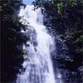行縢(むかばき)の滝