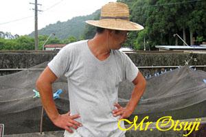 Mr.Otsuji