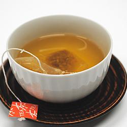 ごぼう美人茶