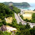 須美江家族旅行村 / 須美江海水浴場