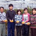 田口ファミリー果樹園 ~延岡市北方町から旬の果物をお届け~