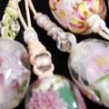 ガラスに浮かぶ芸術 とんぼ玉(玻璃華)~Glass Beads~【干支工房】販売開始
