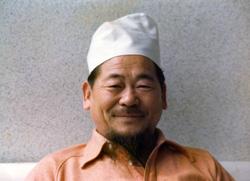 先代 矢野 福雄さん